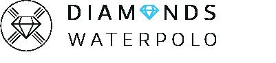 Diamonds Waterpolo Belfast Logo